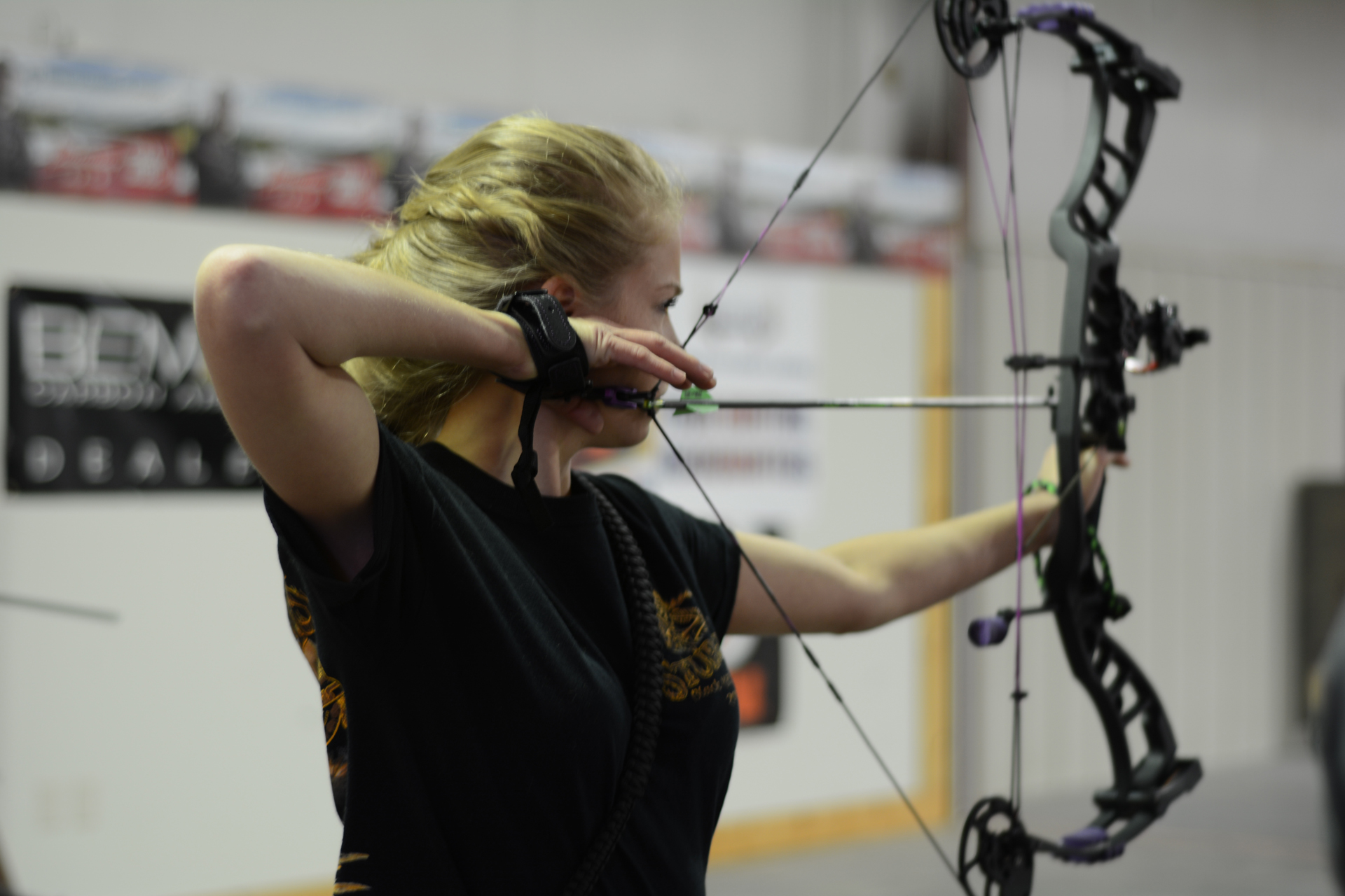 Antlers Archery
